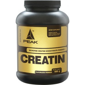 Peak Creatin Powder - 500g