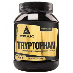 Peak Tryptophan 120 caps