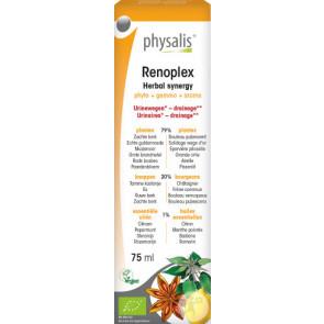 Physalis Renoplex Bio Fles 75ml