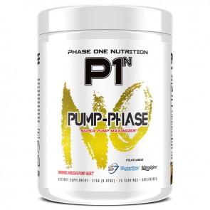 Pump Phase 25 serv