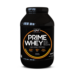 QNT PRIME WHEY  908 g
