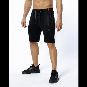 PROBROWEAR - Prime Shorts Black