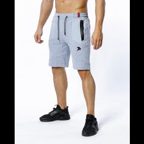 PROBROWEAR - Prime Shorts Grey