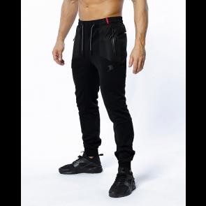 PROBROWEAR - Prime Track Pants Black
