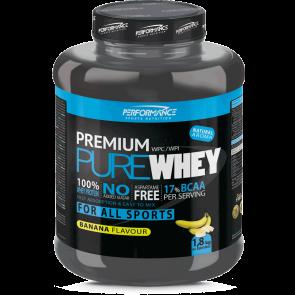 Premium Pure Whey 1.8 kg