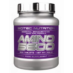 Scitec Amino 5600 - 500 Tabletten