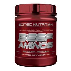 Scitec Beef Aminos 200 Tabletten