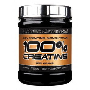 Scitec Creatine Monohydrate 300g