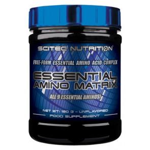 Scitec Essential Amino Matrix 180g neutral