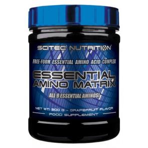 Scitec Essential Amino Matrix 300g