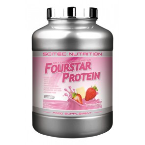 Scitec Fourstar Protein - 2000g