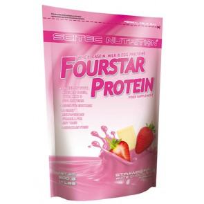 Scitec Fourstar Protein - 500g