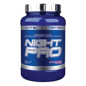 Scitec Night Pro Protein 900g