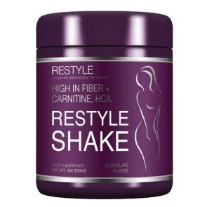 Scitec Restyle Shake 450g Schokolade
