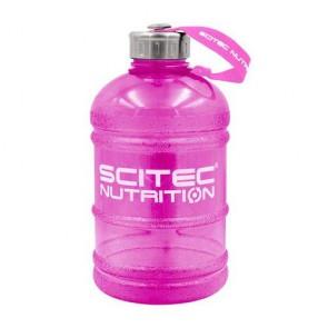 Scitec Wasserflasche / Trinkflasche 1L