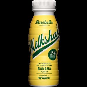 Barebells Protein Milkshake RTD 8x330ml