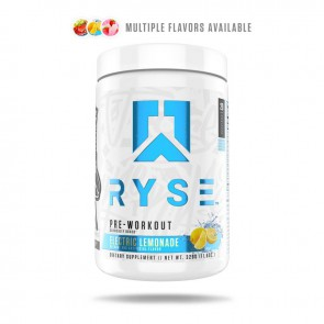 RYSE Pre-Workout 328 gr