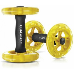 SKLZ Core Wheels Buikspierwielen