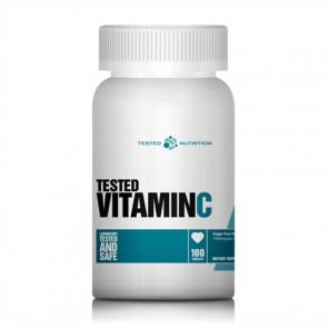 Tested Vitamin C 1000