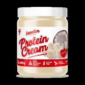 Trec Nutrition BOOSTER PROTEIN CREAM COCONUT 300 gr