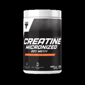 Trec Nutrition CREATINE MICRONIZED 200 MESH 400 caps