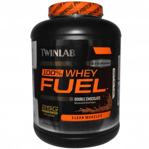 100 % Whey Protein Fuel 2270 gr