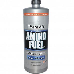 Amino Fuel Liquid 948 ml