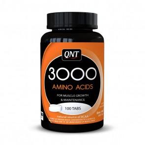 AMINO ACID 3000  100 Tabs