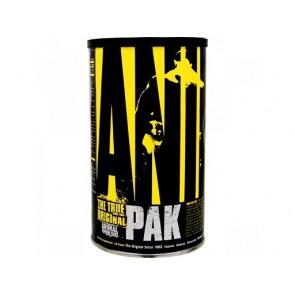 Universal Animal Pak 44 Serv.