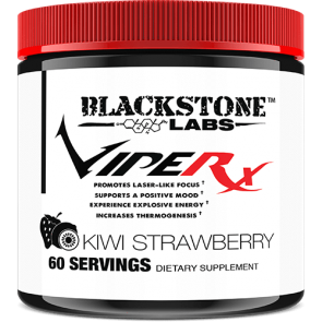 ViperX Powder 60 Serv