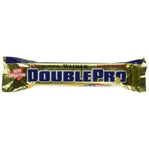 Weider Double Pro Bar Riegel 24x100g