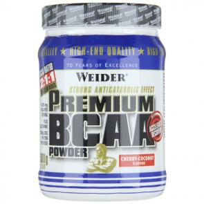 Weider Premium BCAA 500g