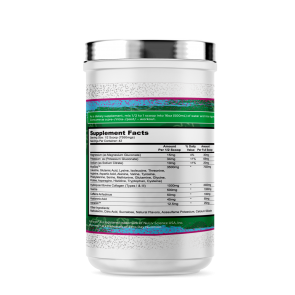 Glaxon Xeno Energy 42 Servings
